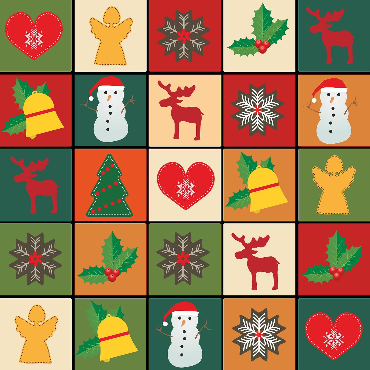 クリスマス素材